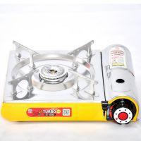 suntouch品牌便携式烧烤炉ST-999 卡式炉户外烧烤用具