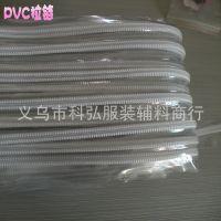 【塑料pvc防水拉链】塑料pvc防水拉链 透明拉链