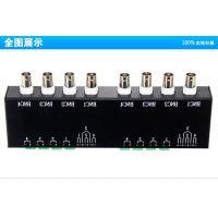 供应杰特康安防 监控配件 网线无源双绞线传输器 摄像头BNC信号抗干扰 正品