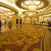 厂家供应欧式地毯地垫 客厅地毯 酒店会议室满铺 家居块毯定做
