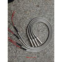 佳兴成带热电偶线单头电热管 厂家直销JXC-T105单头发热管