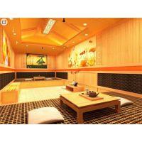 供应珠海市香洲区汗蒸房安装,装修各种样式汗蒸房,午阳暖通科技