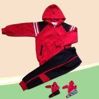 2014秋季新款幼儿园园服班服 幼儿园园服运动套冬装 童装 定制款