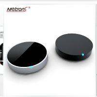 美创MWT03 qi三星S4无线充电器 i9500诺基亚920无线充电板宝 通用