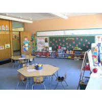 幼儿园环保健康地板幼儿园健康软胶垫幼儿园健康软胶垫