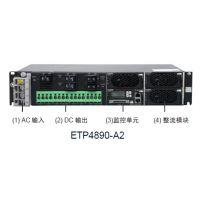 华为嵌入式通信电源ETP4890-A2