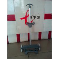工厂生产销售批发单杆儿童书包拉杆灰色书包拉杆爬楼梯书包拉杆
