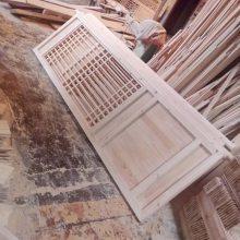 成都福运古建园林景观工程有限责任公司 花窗 古色古香