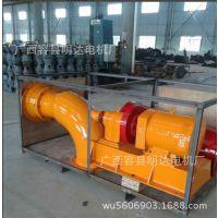 30KW轴伸贯流式水力发电机组