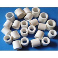 化工塔填料陶瓷拉西环 陶瓷散堆填料传质设备填料冷却塔填料产品