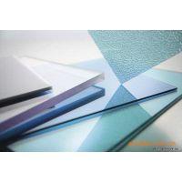 进口PC耐力板材 聚碳酸酯耐冲击透明PC板材PC塑料板