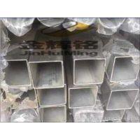 供应汉中304不锈钢拉丝方管,制品管30*30*1.0