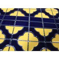 供应供应浙江温州陶瓷马赛克游泳池装修专用瓷砖泳池配套瓷砖厂家直供价格