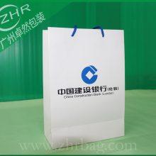 【卓然包装】广州厂家供应订做157g铜版纸礼品袋
