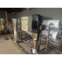 10吨每小时反渗透纯水设备(全自动配置,行业)