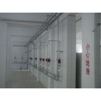 惠州工厂热水工程IC卡节水水表