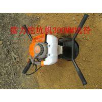 供应便携式挖树坑机(图)、小型挖树坑机、雷力机械