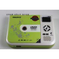 供应金业DVD 8301型号 遥控 数字显示屏 SD卡/U盘 大品牌 体积小