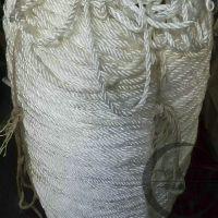 供应尼龙绳 广东白色尼龙绳批发价格 专业广州高强尼龙绳生产厂家