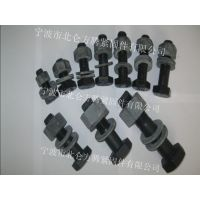 GB1228-2000标准钢结构用大六角头螺栓, 10.9S级, 20MnTiB材质