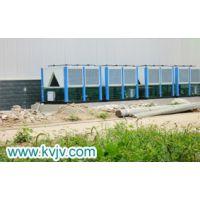 专业设计、安装各种冷冻、冷藏、保鲜库及排管冷库的安装工程