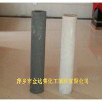 陶瓷过滤管 φ100*1000 *20 莫来石质陶瓷过滤管 高强度过滤精度高、易冲洗陶瓷过滤管