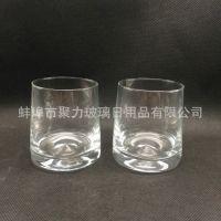 生产销售威士忌烈酒杯 高品质小烈酒杯 厚底迷你小酒杯 价格便宜
