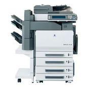 供应西丽柯美383彩色复印机出租西丽打印机租赁