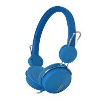 新款头戴式适用三星苹果小米音乐耳机 通用带麦克风手机有线耳麦