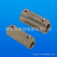 厂家 直销 耐高温/高频陶瓷接线端子/接线柱/15A/30A铜件