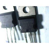 拆机电动车控制器大功率 场效应管P75N75,P75N68.