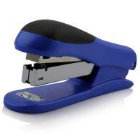 订书机 得力0305订书机 省力订书机订书器 可旋转钉板装订器