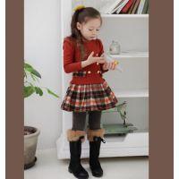 品牌童装诚招网店代理加盟 一件代发免费加盟 在家创业投资无风险