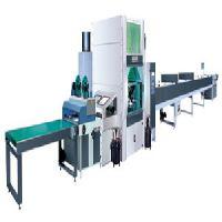 仿石材保温一体板设备(仿石材保温一体板生产设备)