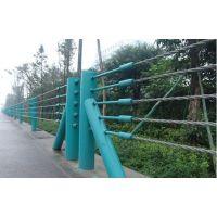 供应缆索护栏 热镀锌 加强型防撞护栏