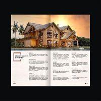 资讯,市场上优质海南木屋材料