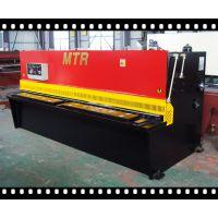 供应摆式剪板机 QC12Y-10X3200 南通剪板机 裁板机 海外出口的剪床