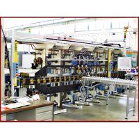 青岛织织机安全光幕,纺织机械区域保护光电