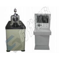 济南时代新科 工程塑料、粉末冶金、合金轴承PV值测试仪 MPV-3摩擦试验机
