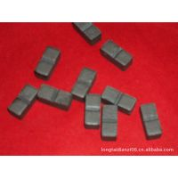 供应[龙泰电子]直销铁氧体磁铁  钕铁硼强磁