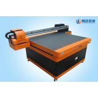 销售国内外的瓷砖数码打印机 浮雕背景墙上彩色的设备数码印花机
