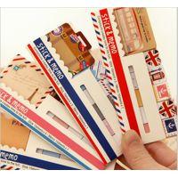 韩国文具 HT1210-363指示贴/N次贴/便签/祝福贴8款144