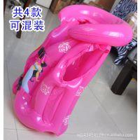 大号游泳背心 迪斯尼公主 游泳衣 儿童游泳衣 泳圈 助游器 救生衣