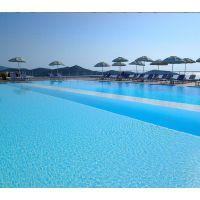 长沙游泳池设计公司,泳池设计规范,游泳池水处理设备