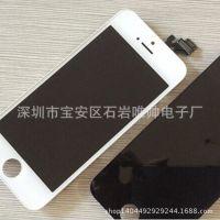 苹果iphone5s液晶屏总成  手机液晶屏幕 苹果5屏幕lcd 手机显示屏