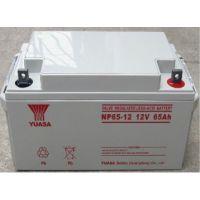 汤浅蓄电池NP38-12价格尺寸