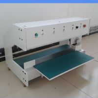 pcb铝基板裁板机厂家,LED板剪板机价格,全自动灯条分切机