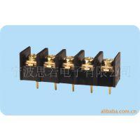 厂家供应美、日式电源接线端子间距 8.25 mm
