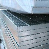 供应江苏省便宜的锯齿型热镀锌钢格板哪里有卖:锯齿型热镀锌钢格板价位