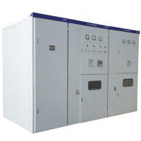 供应山东安高厂家特供6KV 10KV低压无功补偿装置 成套设备 可加工定制